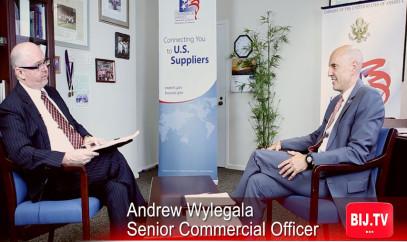 Andrew Wylegala