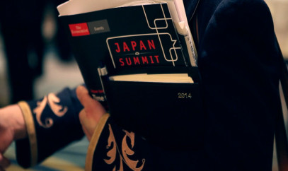 Economist Japan Summit 2014