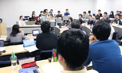 MBAs & Business Training